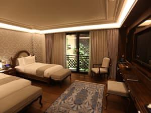 Ajwa Hotel Sultanahmet photo 31