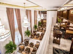Ajwa Hotel Sultanahmet photo 20