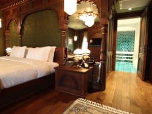 Ajwa Hotel Sultanahmet photo 13