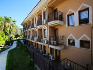 Zehra Hotel photo 6