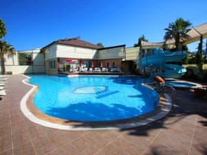 Zehra Hotel photo 18