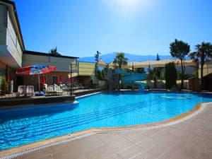 Zehra Hotel photo 9