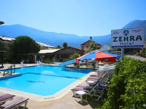 Zehra Hotel photo 1