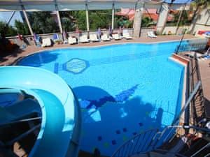 Zehra Hotel photo 19