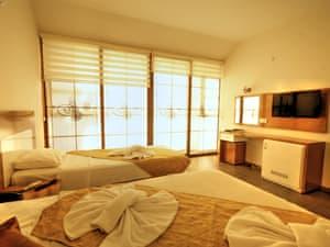 Zehra Hotel photo 30