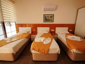 Zehra Hotel photo 33
