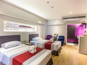 Nouvo City Hotel photo 15