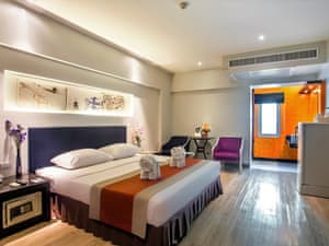 Nouvo City Hotel photo 17