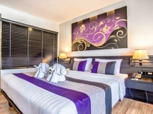Nouvo City Hotel photo 25