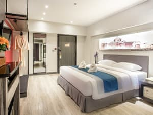 Nouvo City Hotel photo 20