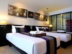 Nouvo City Hotel photo 23