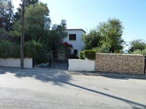 Villa Alison photo 22