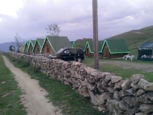 بيت عطلات بيليك يايلاكات photo 24