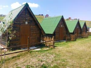 بيت عطلات بيليك يايلاكات photo 3