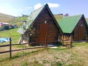 بيت عطلات بيليك يايلاكات photo 6