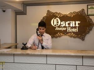 Oscar Boutique Hotel photo 10