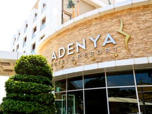 Adenya Resort photo 15