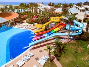 Selge Beach Resort photo 8