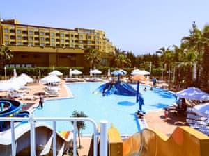 Selge Beach Resort photo 65