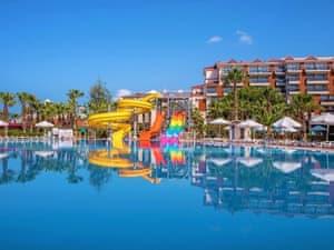 Selge Beach Resort photo 1