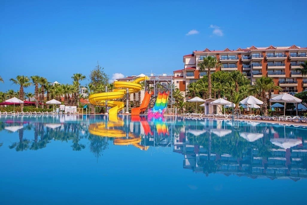 selge beach resort halal holidays ummahtrip