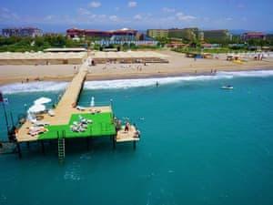 Selge Beach Resort photo 17