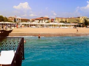 Selge Beach Resort photo 76