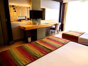 Selge Beach Resort photo 37