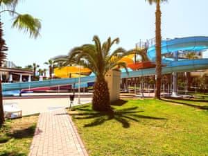 Selge Beach Resort photo 91