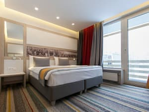 Hotel Han Bjelasnica photo 25