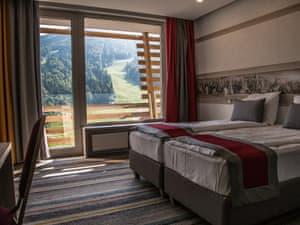 Hotel Han Bjelasnica photo 26