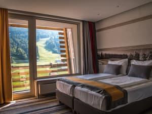 Hotel Han Bjelasnica photo 8