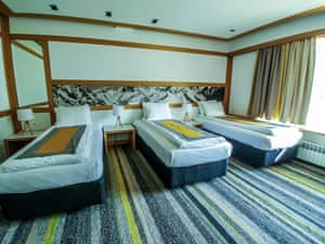 Hotel Han Bjelasnica photo 35