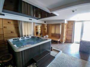 Hotel Han Bjelasnica photo 15