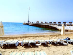 Adin Beach Hotel photo 11