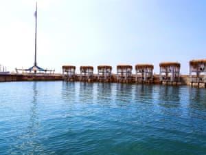 Adin Beach Hotel photo 33