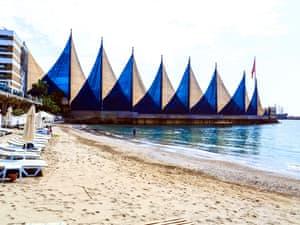Adin Beach Hotel photo 68