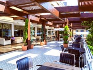 Adin Beach Hotel photo 49