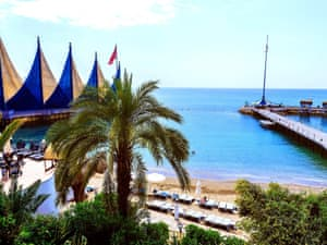 Adin Beach Hotel photo 69