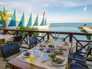 Adin Beach Hotel photo 10