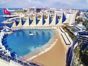 Adin Beach Hotel photo 3