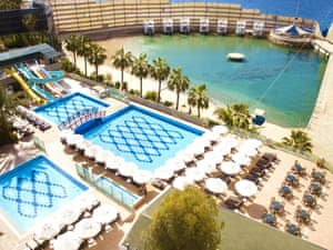 Adin Beach Hotel photo 4