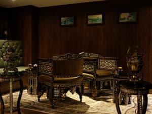 Ajwa Hotel Sultanahmet photo 53