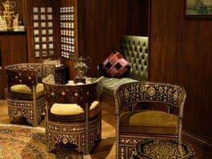 Ajwa Hotel Sultanahmet photo 52