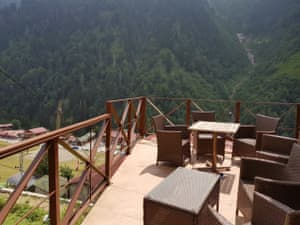 Ayder Doga Resort Hotel photo 9