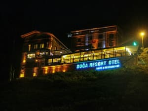 Ayder Doga Resort Hotel photo 23