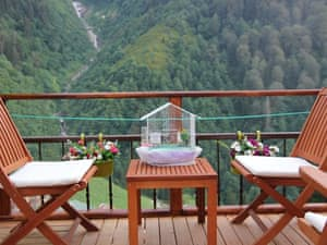 Ayder Doga Resort Hotel photo 11
