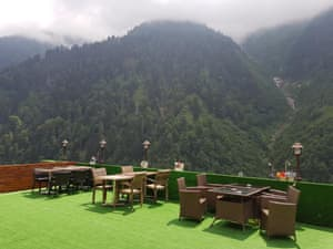 Ayder Doga Resort Hotel photo 19