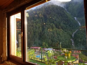 Ayder Doga Resort Hotel photo 10