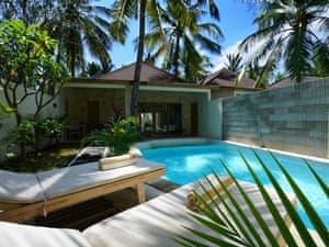 Senang Private Villa photo 1
